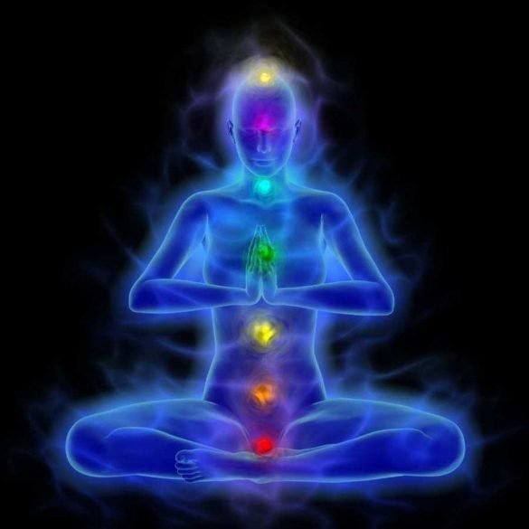 Clearing Chakras for Beginners