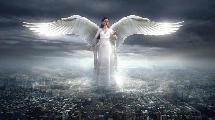 Who Are My Guardian Angels And Why We Need Them?